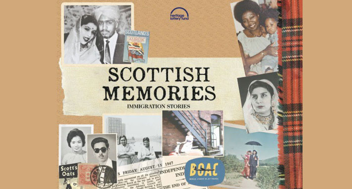 Scottish Memories