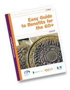 Easy Guide to Benefits for 60+